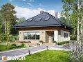 Проект дома Дом в сирени (М)