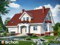 Проект дома Дом в тамарисках 4