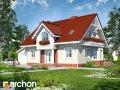 Готовый проект дома Дом в мирабелле (Г)