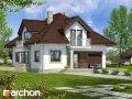 Проект малого дома (до 150 m2) Дом в абелиях