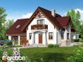 Проект малого дома (до 150 m2) Дом в абрикосах (Г2)