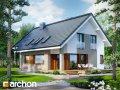 Проект малого дома (до 150 m2) Дом в герминии 2