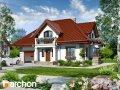 Проект малого дома (до 150 m2) Дом в керрии