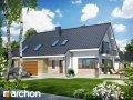 Проект малого дома (до 150 m2) Дом в айдаредах (Г2)