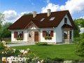 Проект дома оригинальный Дом в ежевике 2 (М)