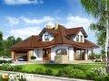 Проект дома оригинальный Дом в зефирантесе (Г2)