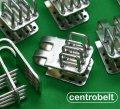 УМ1750.15 разъемные механические соединители для стыковки конвейерных лент