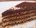 Пирожное Гараш