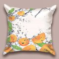Дизайнерская декоративная подушка Фреш, арт. 1Pd-147-50х50_g
