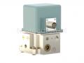 Electrohydraulic amplifier (EHA.S) servovalves