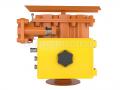 Блок управления кранами (БУК-2)
