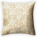 Дизайнерская декоративная подушка Санта, арт. 2Pd-45-50х50_g