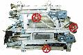 Ленточные фильтр-прессы ПЛ5-ПЛ8 производительностью до 5 м куб/час применяются для обезвоживания осадков на небольших или локальных очистных сооружениях с расходом сточных вод до 10000 м куб/час