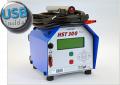 Апарат для терморезисторной (электромуфтовой) зварювання полімерних труб і фітингів