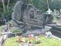 Монумент гранитный 012