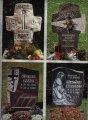 Памятник гранитный 013