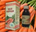 Масло Морковное Elhawag, 125 мл