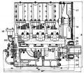 Spare parts to piston compressors