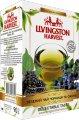 Чай Цейлонский зеленый Черника и Ежевика