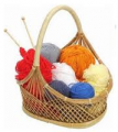 Нитки для вязания купить