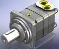 Гидромотор HOLMER 1063017438 для выгрузного механизма со склада в Киеве и Украине