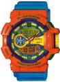 Часы GA-400-4AER, Casio G-Shock