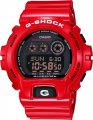 Часы GD-X6900RD-4ER, Casio G-Shock