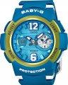 Часы BGA-210-2BER, Casio Baby-G