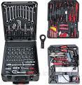 Набор Инструментов  186 предметов Swiss Bosch 186 TLG