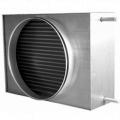 Нагреватель круглый водяной Salda AVS 315