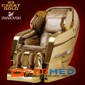 Massage chair of Yamaguchi Axiom Gold