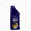 Тормозная жидкость ДОТ-4.