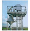 Воздушный очиститель зерна