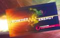 Сухой энергетик Powder Energy повдер енерджи