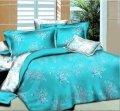 Комплект постельного белья Winter bouquet L-1585-2 SoundSleep поплин, код: 130354