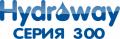 HYDROWAY серии 300 (марок 315, 330, 355)  Консервационная огнестойкая жидкость
