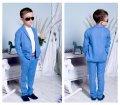 "Детский костюм "" Kids Лён "" Dress Code"