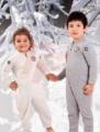 Термобелье детское,  Комбинезон детский