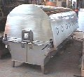 Equipment for production of granular cottage cheese of cottage.