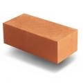 Кирпич керамический рядовой полнотелый