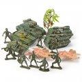 Игровой набор Na-Na Военный ID255