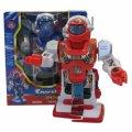 Детский робот со светом и звуком Космический солдат IF8