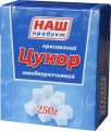 Сахар прессованный быстрорастворимый, код: 0803095