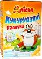 Кукурузные палочки топленое молоко, 140 г