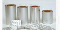 Упаковка для таблеток алюминиевая фольга