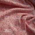 Ткань Трикотаж вязаный (красный) 5243
