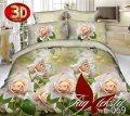 Комплект постельного белья ТМ TAG 3D HL069, арт. 244162764