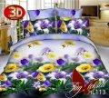 Комплект постельного белья ТМ TAG 3D HL113, арт. 258538456
