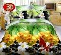 Комплект постельного белья ТМ TAG 3D HL128, арт. 257212554