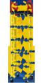 Передвижная сборно-разборная вышка 2м x 2м «Атлант»
